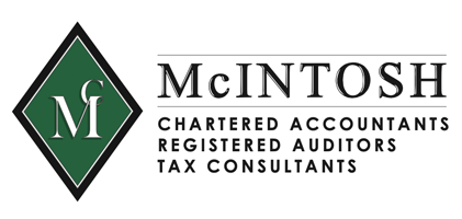 McIntosh Accountants Limited logo